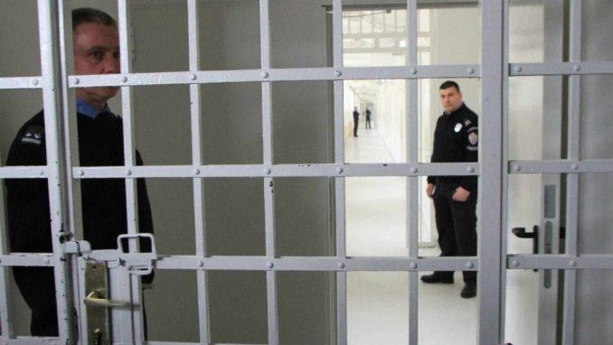 U Specijalnoj zatvorskoj bolnici 53 zaražena 2