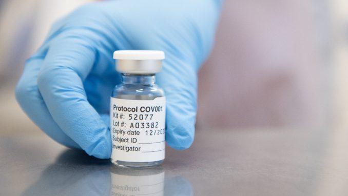 Fajzerove vakcine prevezene iz Brisela u SAD 2