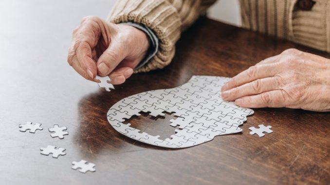 Parkinsonova bolest - od nje se ne umire, ali se s njom umire 4