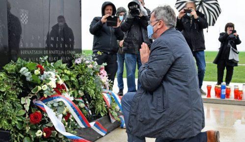 Vučić treba da se pokloni žrtvama ako želi pomirenje 4