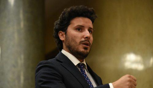 Abazović: Demokratija bez jednakosti i bez principa nema svoj puni smisao 1