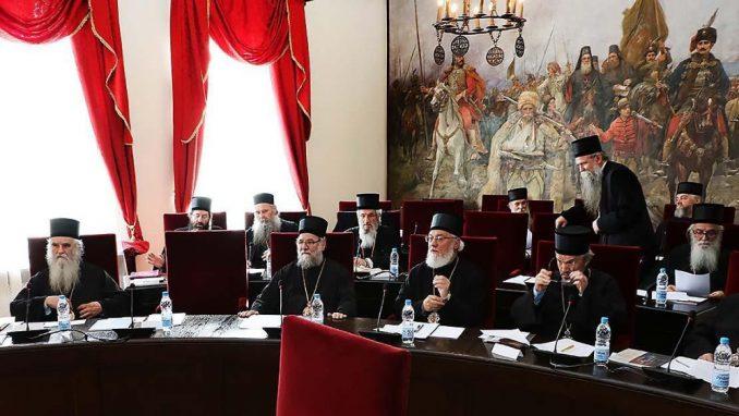 Na testu (ne)kritički odnos Crkve prema vlasti u Srbiji 1