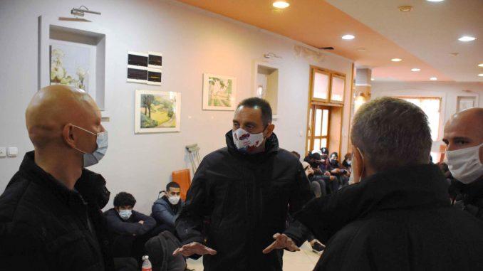 U Srbiji zaražena svega tri migranta 3