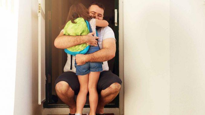 Porodica u Srbiji: Zašto očevi provode samo 11 minuta dnevno sa decom 4