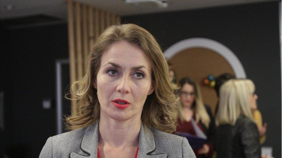 Brankica Janković, Poverenica za zaštitu ravnopravnosti 2015-sada