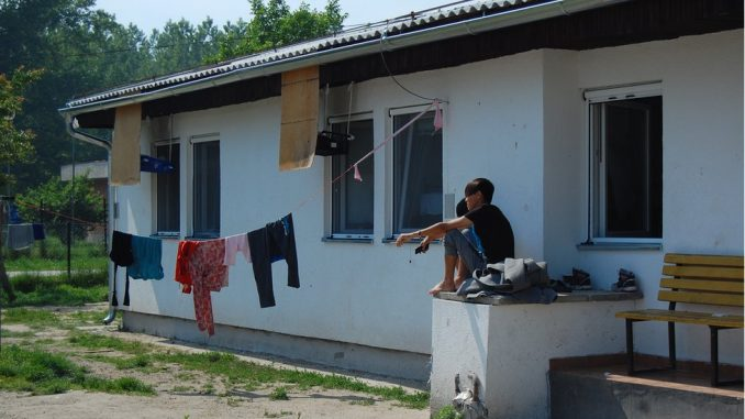 Korona virus, migranti i Srbija: Da li je migrantima zabranjeno kretanje 3