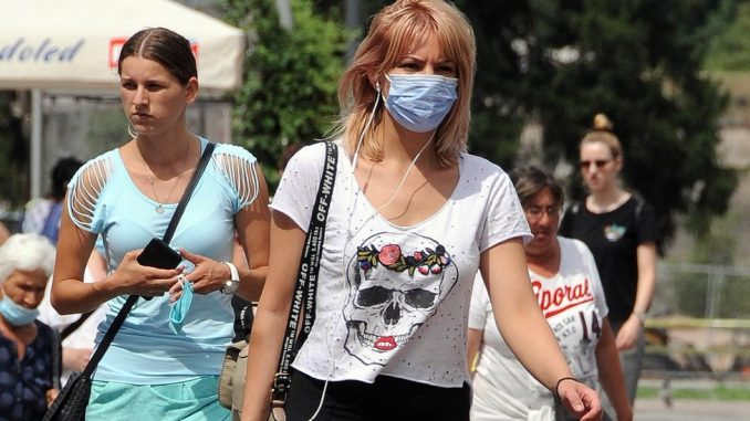 Korona virus: U Srbiji se očekuje više od 2.000 zaraženih dnevno, sve više umrlih i zaraženih u Evropi 2