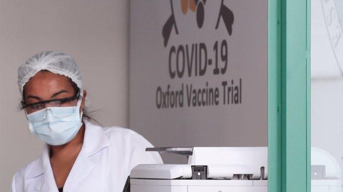 Korona virus i Oksfordska vakcina: Kako su je napravili tako brzo 2