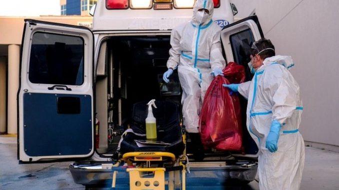Korona virus: U Srbiji preminulo još 55 ljudi, Moderna traži odobrenje vakcine 3