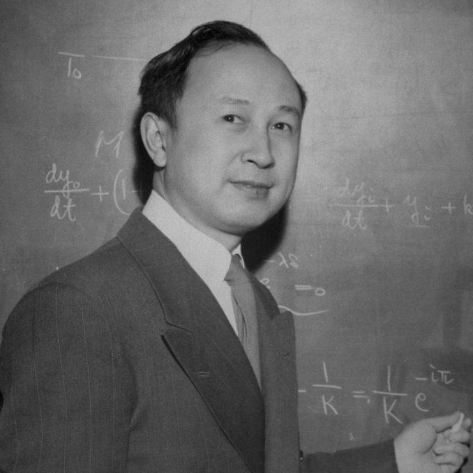 Kina, Amerika i svemir: Čovek koji je poslao Amerikance i Kineze u vasionu, ali ga se sećaju samo jedni 5