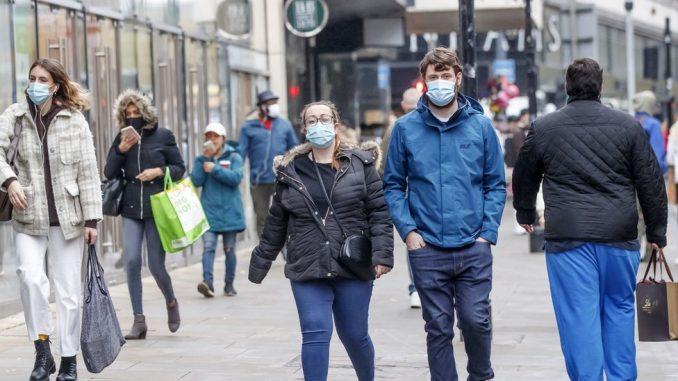 """Korona virus: U Srbiji još 57 preminulih i redovi za """"crni petak"""", u Sloveniji rekordan broj žrtava 2"""