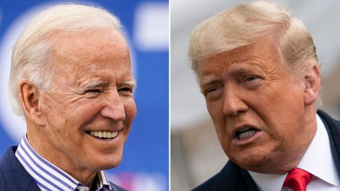 Predsednički izbori u Americi 2020: Tramp ili Bajden - glasanje koje je duboko podelilo zemlju 4