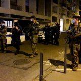Napadi u Francuskoj: Oslobođen osumnjičen za napad na pravoslavnog sveštenika 12
