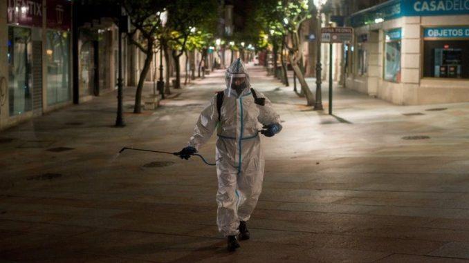 Korona virus: U Srbiji još sedmoro preminulih, epidemiolozi za prekid kontakata, Evropa se zatvara 4