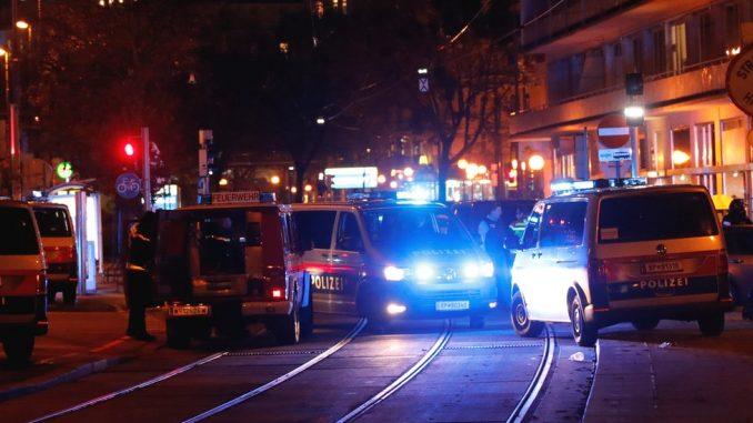 Napadi u Beču: Nastavlja se potraga sa osumnjičenim, najmanje troje mrtvih 5