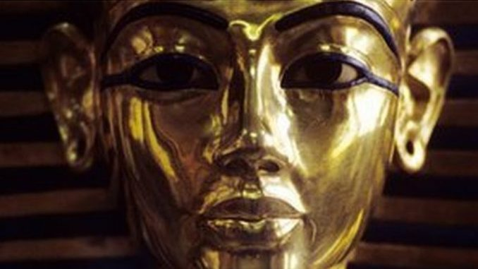 Arheologija i Egipat: Tutankamonova grobnica - misterija koja traje 4