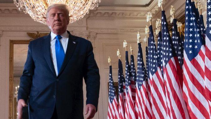Predsednički izbori u Americi 2020: Katastrofični scenario kojeg su se mnogi plašili 3