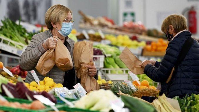 Korona virus: Pune bolnice u Beogradu, Mađarska se zatvara, više od 50 miliona zaraženih u svetu 5
