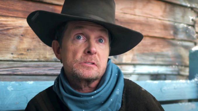 """""""Povratak u budućnost"""": Majkl Dž. Foks ponovo u ulozi Martija Mekflaja u muzičkom spotu 4"""