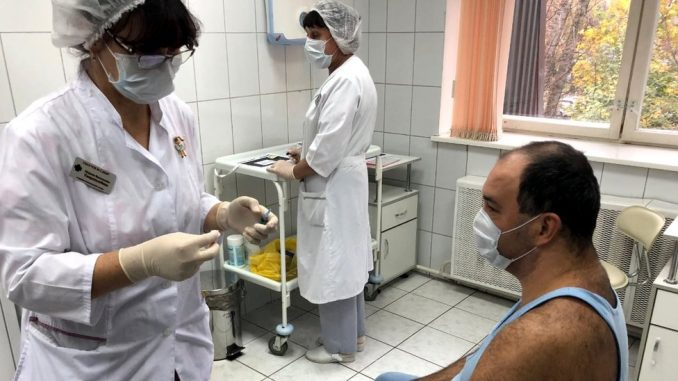 Korona virus: U Srbiji preminuo 61 čovek - najviše od početka pandemije, Britanija se sprema za početak vakcinacije 3