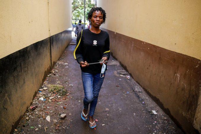 Trgovina ljudima i Afrika: Kako kupiti bebu na crnom tržištu Najrobija 4