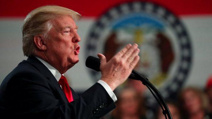 """Američki izbori 2020: Šta Trampov poraz znači za """"čvrste momke"""" sa desnice 1"""