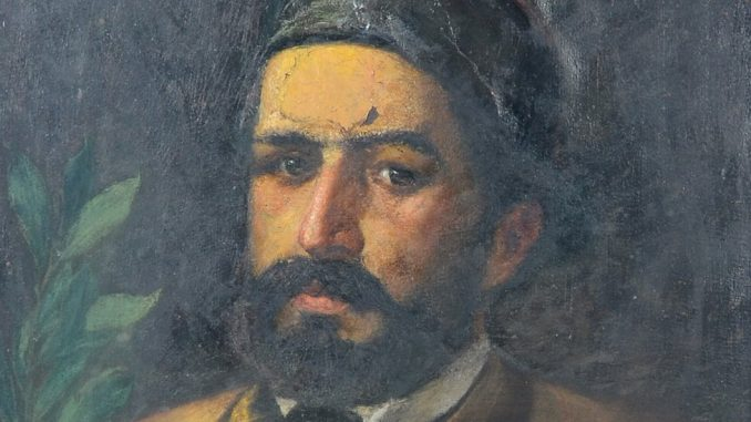 Balkan, književnost i Petar Drugi Petrović Njegoš: Od totalnog uzdizanja do totalnog poricanja 2