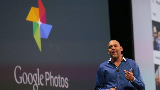 Internet i Gugl: Ograničeno skladištenje fotografija i podataka 4