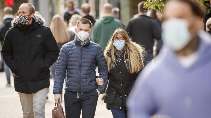 Korona virus: U Srbiji se očekuju nove, Meksiko četvrta zemlja po broju smrtnih slučajeva 3
