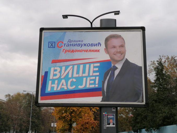 Izbori u Bosni: Konobar uspešniji od političara, Dodik kaže da Banjaluci ništa neće faliti 2