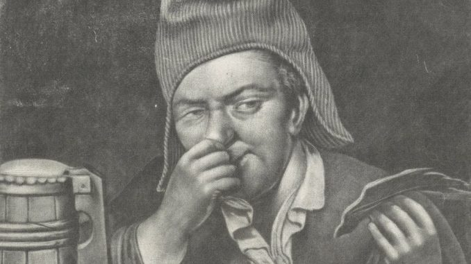 Nauka: Putovaćemo u prošlost nosevima - kako je mirisala Mona Liza ili Marija Antoaneta 2