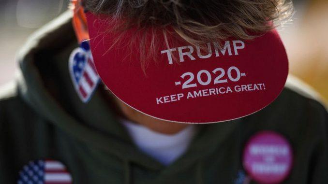 Američki izbori 2020: Da li je bilo izborne - šta kaže Trampov tim, a šta činjenice 4