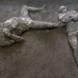 Arheologija i Pompeja: Otkriveni ostaci bogataša i roba poginulih u erupciji Vezuva 14