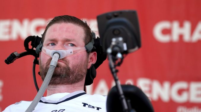 Ledeni izazov: Čovek koji je zaslužan za Ice Bucket Challenge preminuo u 37. godini 1