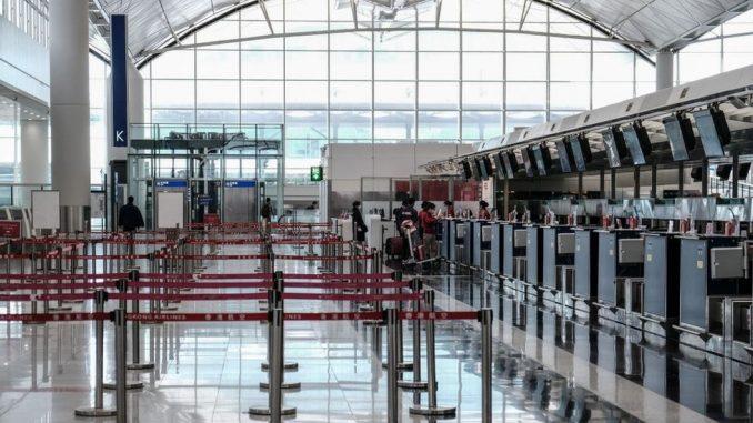 Korona virus i putovanja: Kina traži uvođenje sistema QR kodova za praćenje zdravstvenog stanja na svetskom nivou 4