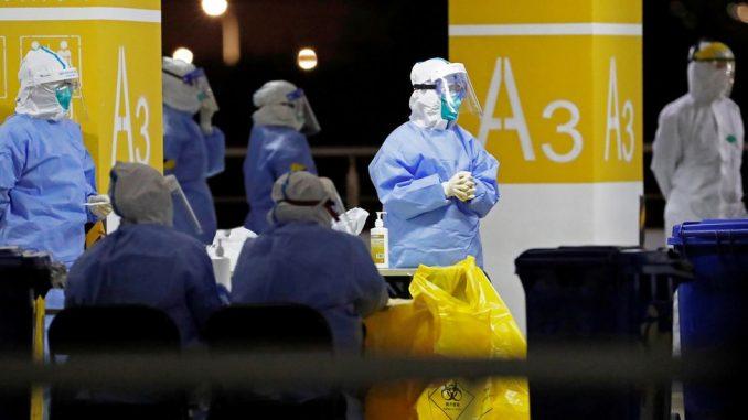 Korona virus: Krizni štab u Srbiji razmatra još strože mere, Francuska polako ukida ograničenja 4