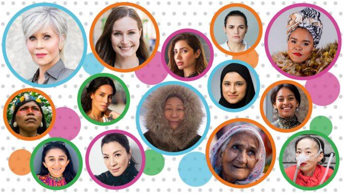 BBC 100 žena 2020: Ko je sve na listi ove godine 2
