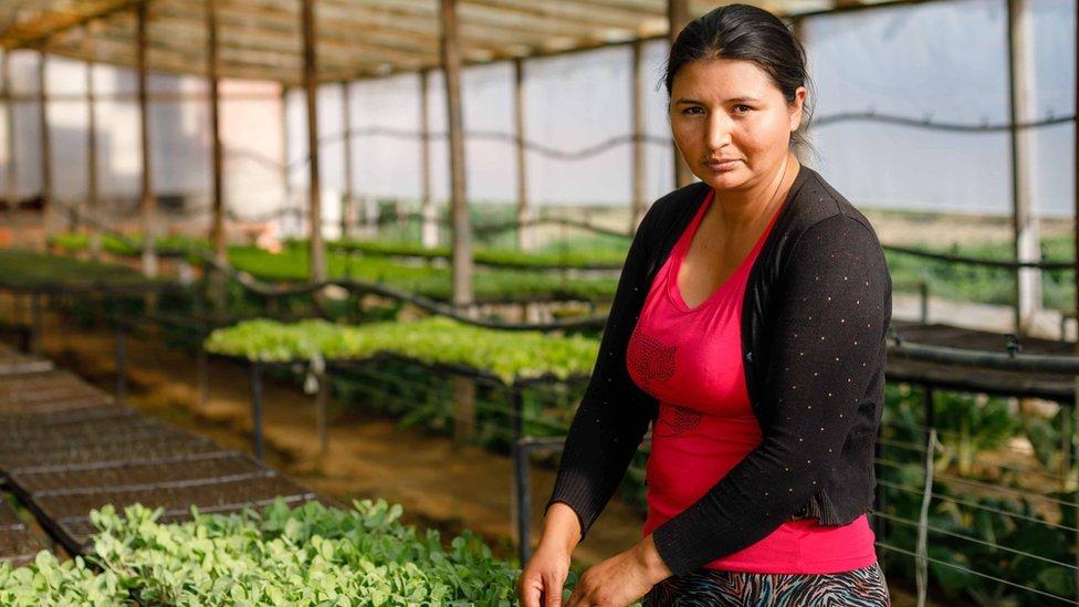 A photo of Delina Velasquez