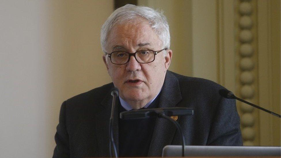 Profesor Vladimir Kostić jedan je od najvećih srspkih stručnjaka za Parkinsonovu bolest