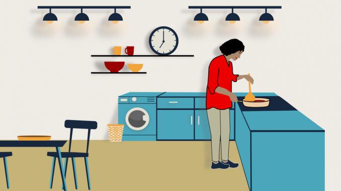 Korona virus i žene: Više kućnih poslova poništilo je napredak u rodnoj ravnopravnosti 4