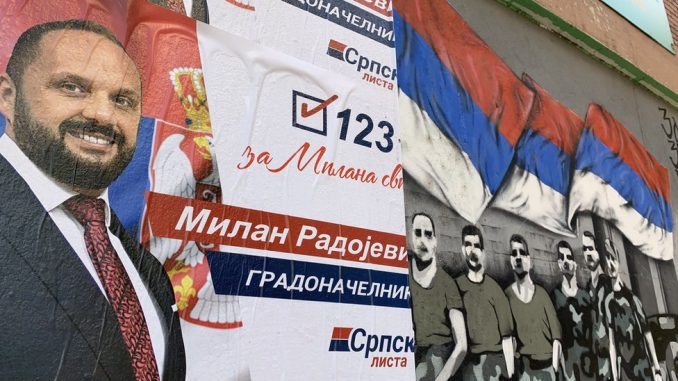 Izbori u Kosovskoj Mitrovici: Vanredni izbori kao način života 3