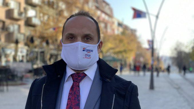 Izbori u Severnoj Mitrovici: Kandidat Srpske liste ubedljivo vodi 3