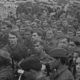 Jugoslavija, Drugi svetski rat i Kadinjača: Uspon i pad Užičke republike 10