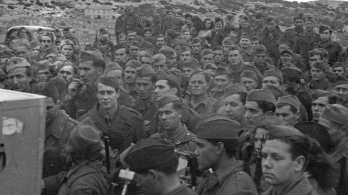 Jugoslavija, Drugi svetski rat i Kadinjača: Uspon i pad Užičke republike 3