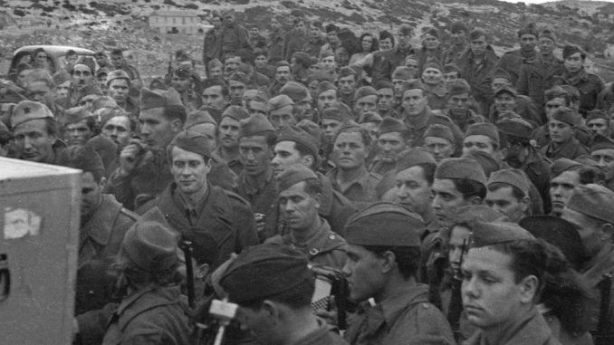 Drugi svetski rat i Kadinjača: Uspon i pad Užičke republike 3