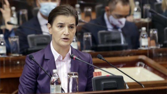 Srbija i Crna Gora: Podgorica ostaje pri odluci o proterivanju Božovića, Srbija odustala od uzvraćanja istom merom 1