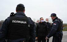 Vulin: Akcijom MUP-a oko 450 migranata vraćeno u kampove i prihvatne centre (FOTO) 12