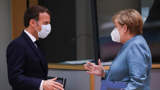 Konfuzija u EU oko odbrambene politike 1
