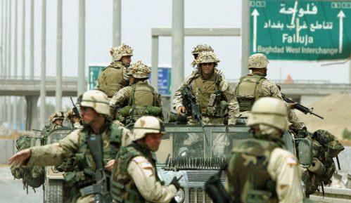 Dodatno povlačenje trupa iz Avganistana i Iraka 14
