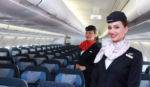 Pilotima Er Srbije smanjenje plate za 20 odsto, tehničarima za 15 10